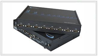 CM3608™8通道动态应变调理模块