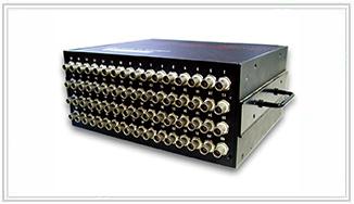 CM4064™ 64通道模拟信号扩展箱