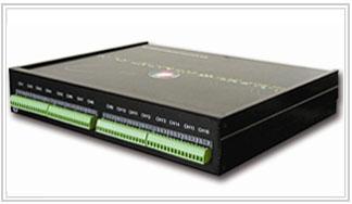 CM4108™ 8/16通道热电阻(RTD)温度信号调理模块