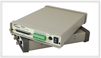 CM4302™ 4通道频率-电压信号转换模块