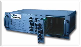 CM4504™ 4通道高性能程控滤波调理卡