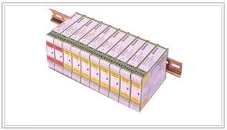 DSCA高性能隔离模拟信号调理模块