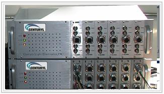 高精度测试系统 QTS1000™