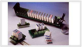 SCM7B 过程控制隔离信号调理模块