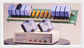 SCM9B 智能信号调理模块