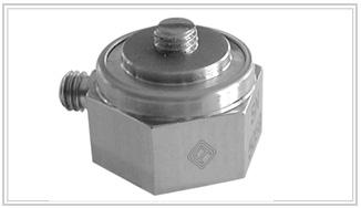 ULT250内装IC压电加速度传感器