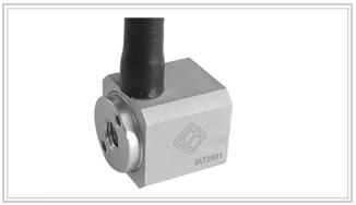 ULT28系列应变加速度传感器